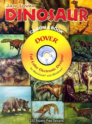 Dinosaur By Sovak, Jan